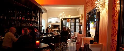 Top Bars In Vancouver by Best Wine Bars In Vancouver 604 Now