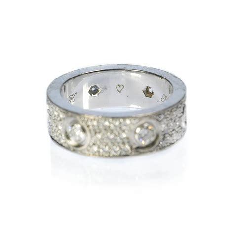 Wedding Rings Cartier by Cartier Gold Wedding Band Ring For Sale At