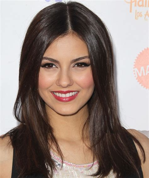 whats the hottest brunette hair color brunette hair colors victoria justice is one of the hott