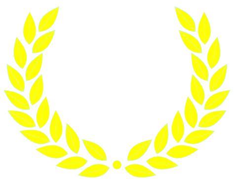 laurel leaf template laurel leaf template clipart best