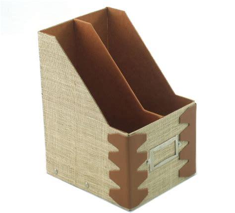 Manila Folder Rack by Packaging