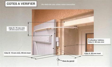 Volets Intérieurs Bois 2681 by Beau Decoration Interieur Avec Pose Volet Battant