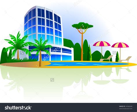 hotel clipart hotel clipart hotel pencil and in color hotel