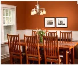 Burnt Orange Dining Room Burnt Orange Dining Room A Splash Of Citrus