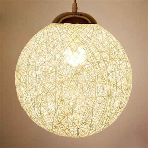 Paper Pendant Lights Paper Pendant Light