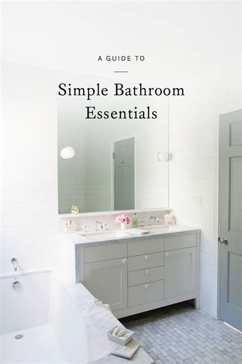 bathroom essentials 1000 ideas about bathroom essentials on pinterest diy