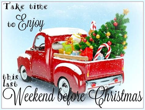 how to enjoy christmas when you have no money enjoy the weekend before pictures photos and images for