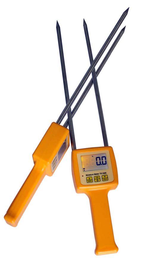 jual grain moisture meter alat ukur kadar air pada biji