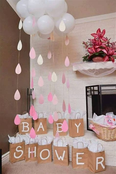 What Month Should You A Baby Shower by Best 25 Baby Shower Drinks Ideas On