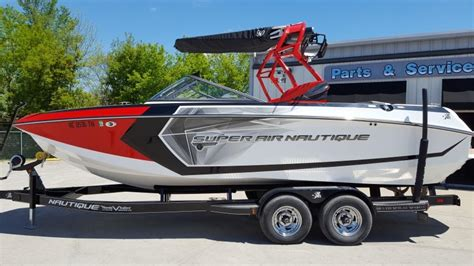 ski boats for sale in ga nautique new and used boats for sale in ga