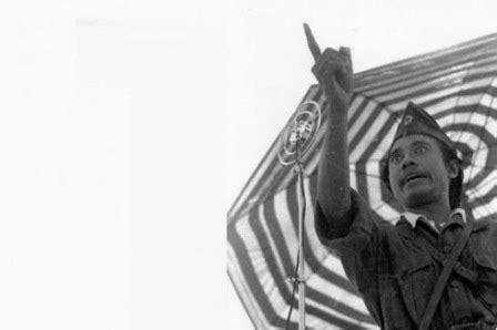 short biography bung tomo hari pahlawan nasional bung tomo dicap pengkhianat dan