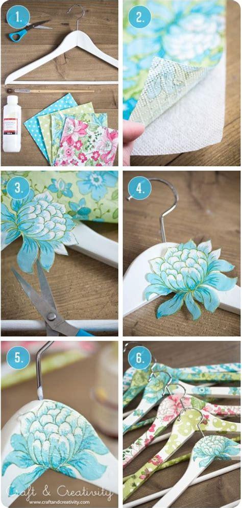 Hanger Diy - 16 great diy hanger ideas pretty designs