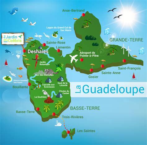 Location de gite en Guadeloupe à Deshaies   Au jardin des Colibris