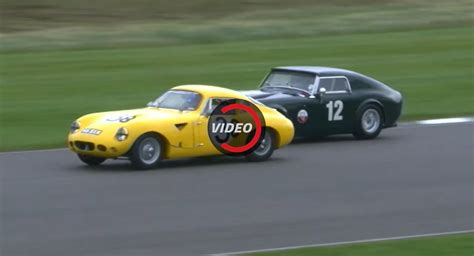 Classic Race Cars by 100 Cars 187 Archive 187 Two Classic Race Cars Show