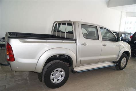 Toyota Up For Sale 2010 Toyota Hilux Up For Sale 2500cc Diesel