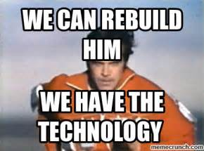 We Can Rebuild by We Can Rebuild Him