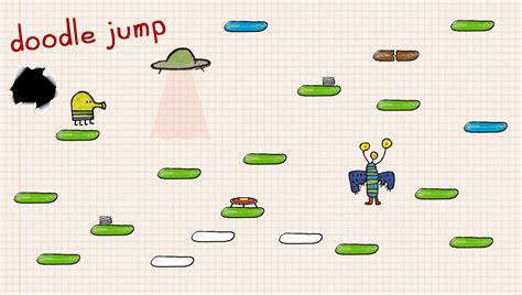 telecharger doodle jump jar solution doodle jump les achievements