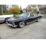 1965 Buick Riviera  Pictures CarGurus
