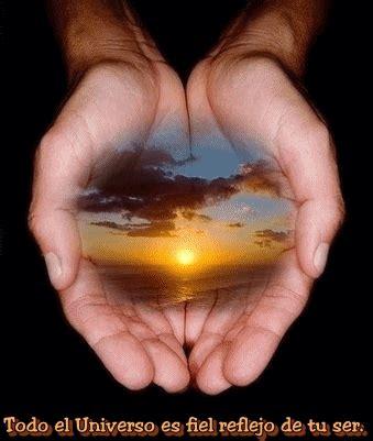 imagenes naturales gif dios y las leyes naturales del universo pensamientos y