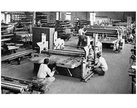 pattern engineering inc family owned since 1920 company history danko