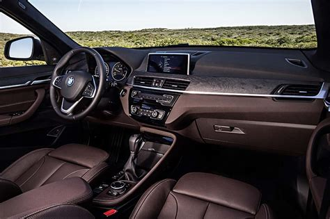 Bmw X2 Interior by Bmw X2 Interior Pictures To Pin On Pinsdaddy