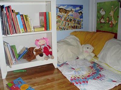 coin lecture chambre enfant am 233 nager un coin lecture pour enfant conseils et