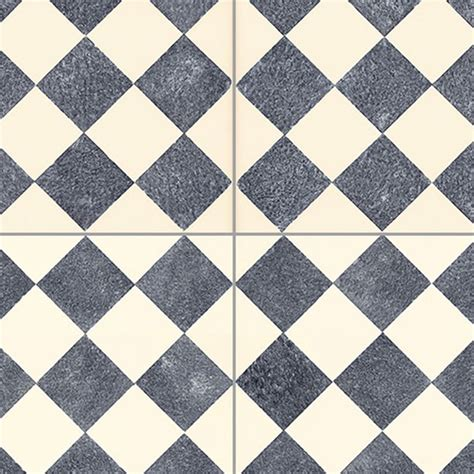 Kitchen Wall Tiles checkerboard cement floor tile texture seamless 13423