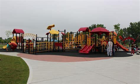 blackburnnewscom new park for summer