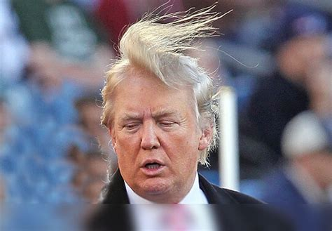 what was people daying about prrsifent hairstyle 5 hairstyles which one has the 2016 presidential look