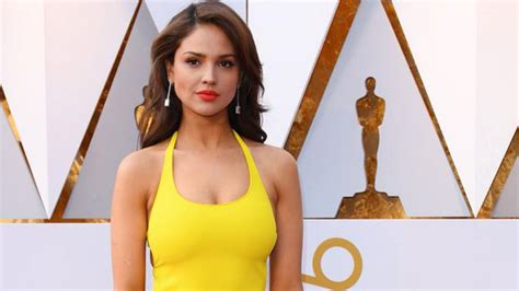 Estos Los Nominados Al Oscar 2018 Revista Cocktail Vestido Amarillo Traiciona A Eiza Gonz 225 En Los Premios Oscar 2018 Y Sucede Esto Tvnotas