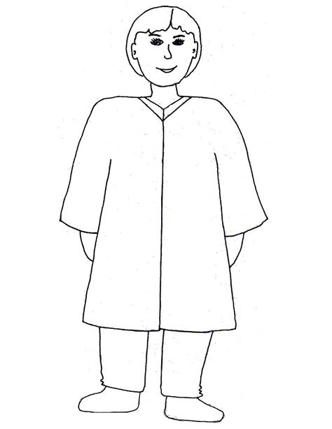 coat template template for joseph and the coat joseph