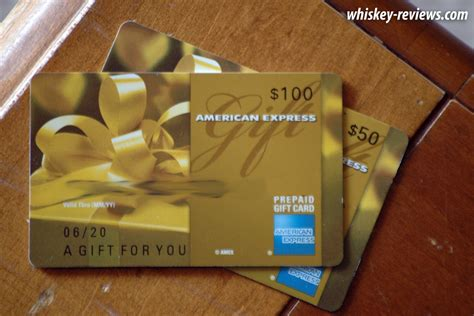 Amex Gift Cards - choose my next whiskey whiskey reviews com