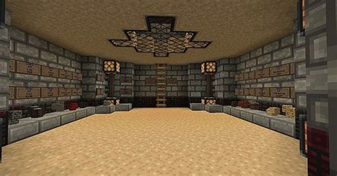 ultimate spawn parkour big shop enchanting room and