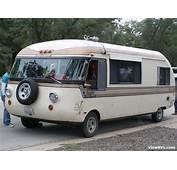 Corvair Ultra Van Motorhome For Sale  Autos Post