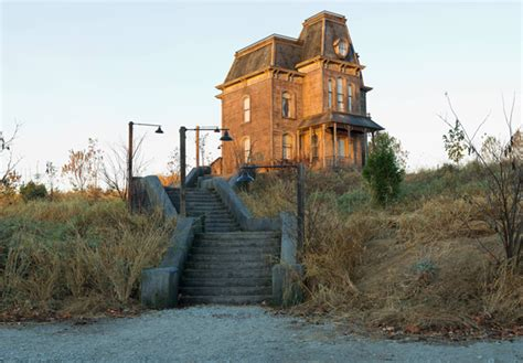 bates motel house bates motel the house pretty clever films