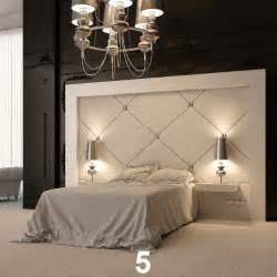 Oversized Chandeliers Contemporary Headboards