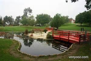 Garden Party Formal - japanese garden at kenneth hahn state recreation area los angeles ca venyooz