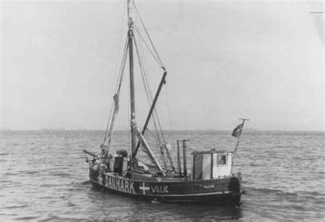 danish fishing boat names julia seguin period 6 number the stars fact and fiction