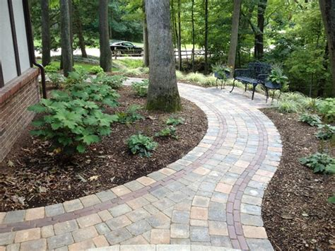 paver mi photo gallery landscaping network