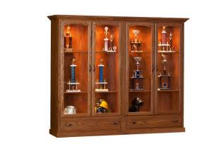 Curio Cabinets Home Goods Dining Room Goods Curio Cabinets Trophy