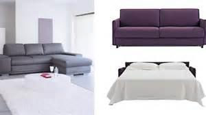 canape lit couchage quotidien conseil