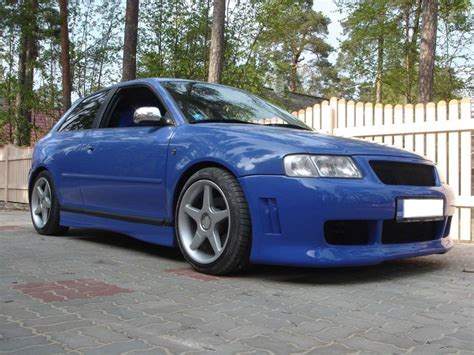 Audi A3 1 8 Tuning by Audi A3 Tuning 1 8 Auto24 Ee