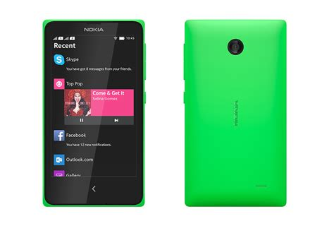 Hp Nokia Android X1 nokia x the nokia android smartphone is now official no play quot a gateway to