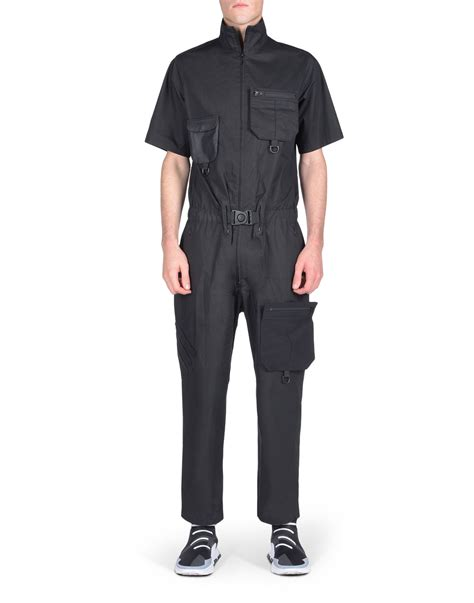 Jumpsuit Armi Army y 3 jumpsuit for adidas y 3 official store