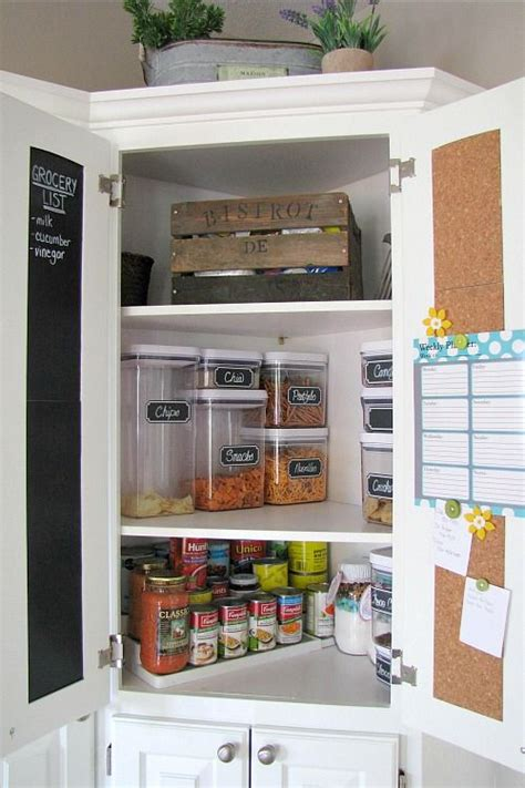 corner kitchen cabinet organization ideas best 25 corner pantry organization ideas on pinterest