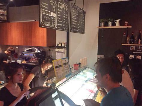 fat cat ice cream bar  bedok north avenue  cafes