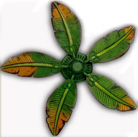 palm tree fan blades 12 best palm tree ceiling fan images on