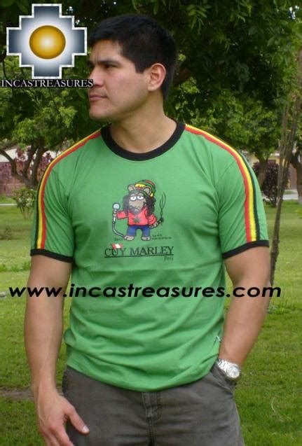 Cotton Cuy 100 pima cotton t shirt cuy marley free shipping