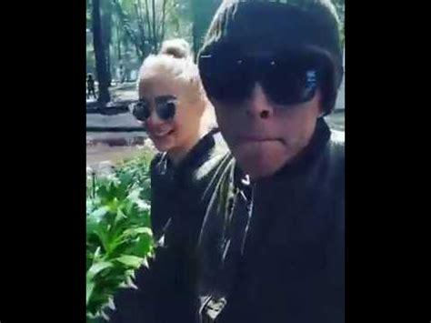 jack reynor y su novia c kan y su novia broma 2016 youtube