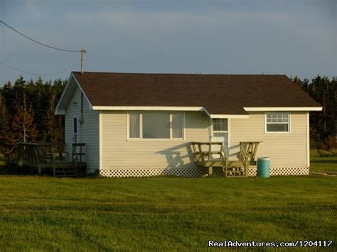 Cottage Rentals Prince Edward Island by Warren S Beachfront Cottages Goose River Prince Edward